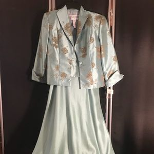 NWT Jessica Howard petite size 4 dress...Easter?
